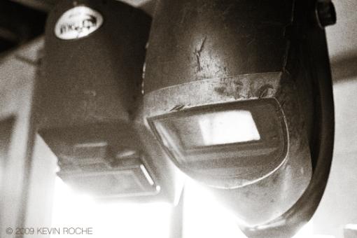 "Kodak 3200 ""look"" in post-production"