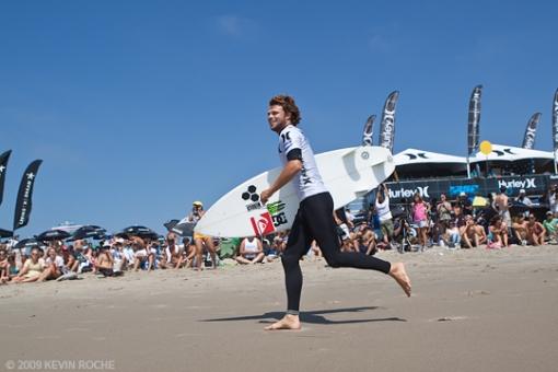 Dane Reynolds is surfing's future?